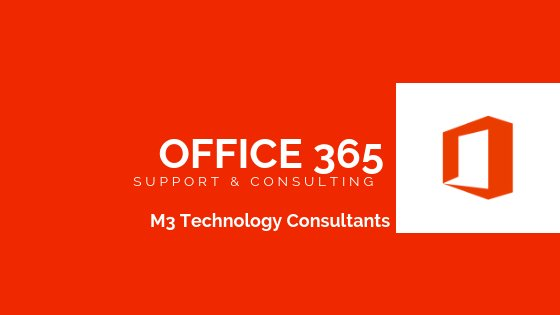 m3tc office 365 banner