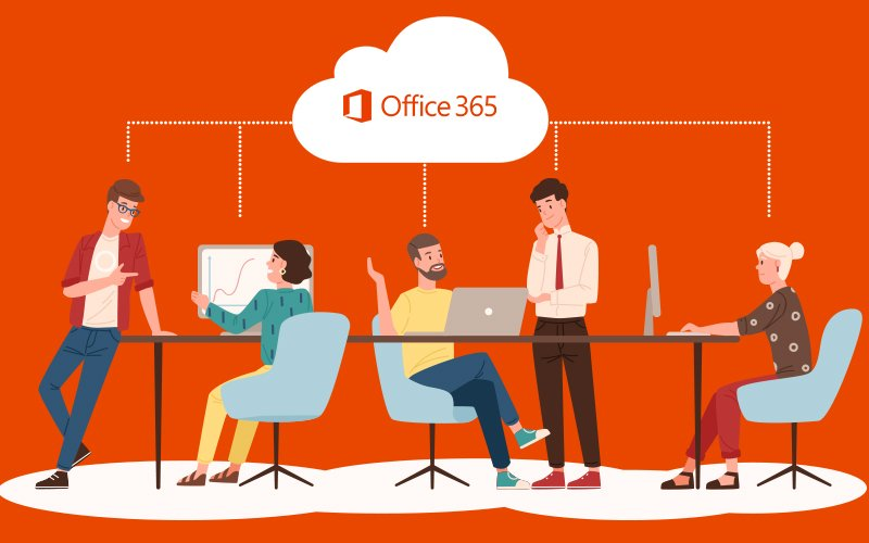 office 365 is for everyone