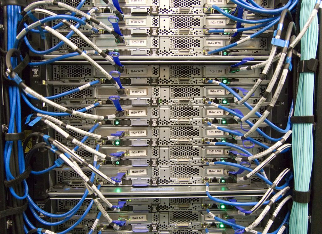 Falls Church, VA Structured Cabling, Network Wiring, Data ... on